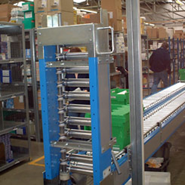 Amber Automation Provide A Boost For Order Picking At UniChem