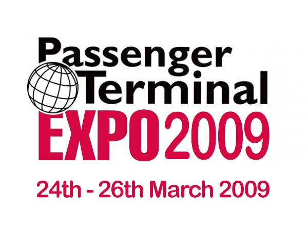 Gramac Quartz Systems at the Passenger Terminal Expo 2009
